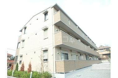 エスペランサ 2階 2LDK 賃貸アパート