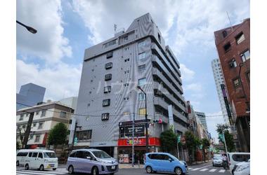江戸川 徒歩18分 6階 2DK 賃貸マンション