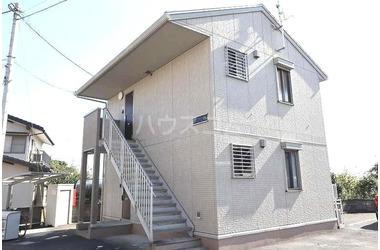コトーセジュール 2階 1LDK 賃貸アパート