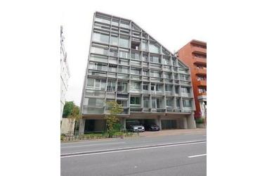 石川台 徒歩4分 6階 1R 賃貸マンション