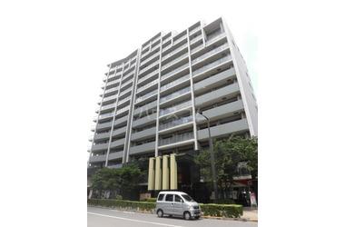 ロイヤルパークス花小金井 6階 1R 賃貸マンション