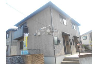 松が谷 徒歩13分 1階 1LDK 賃貸アパート
