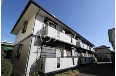 飛田給 徒歩11分 1階 2LDK 賃貸アパート