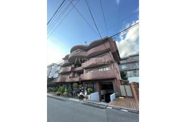 南浦和 徒歩6分 2階 3DK 賃貸マンション