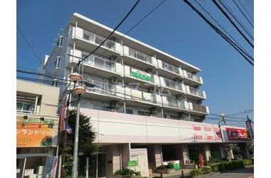 小平 バス12分 停歩9分 2階 3DK 賃貸マンション