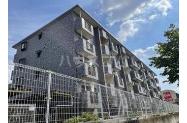 グリーンフィールド 2階 3LDK 賃貸マンション