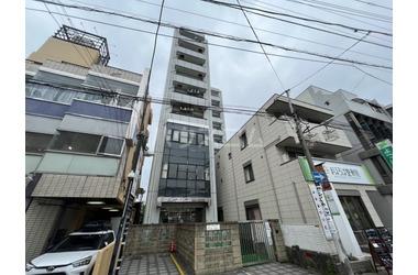 ますみビル 7階 2R 賃貸マンション