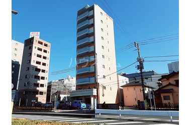 京成船橋 徒歩5分 10階 1LDK 賃貸マンション