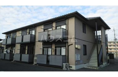 野州平川 徒歩21分 1階 2DK 賃貸アパート