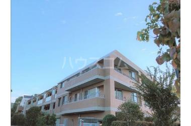 コアロード富士見ヶ丘 3階 2LDK 賃貸マンション