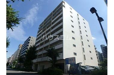 新横浜 徒歩8分 8階 1LDK 賃貸マンション