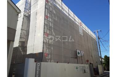 仮)D-room柴又3丁目 1階 2LDK 賃貸アパート