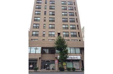 日ノ出町 徒歩6分 6階 2DK 賃貸マンション
