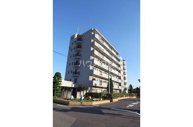 エクセラン三郷 2階 3LDK 賃貸マンション