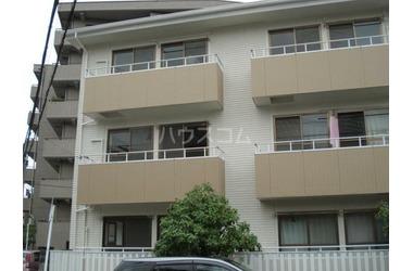 ファミール新子安 2階 1LDK 賃貸アパート