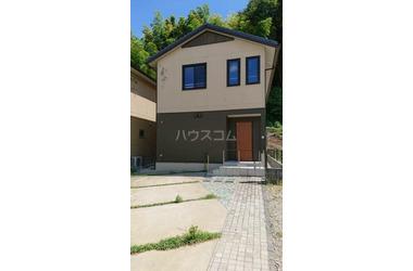 新横浜 徒歩4分 1-2階 3LDK 賃貸一戸建て