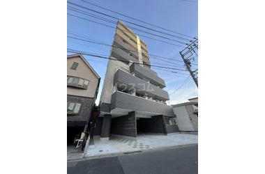 シャルム・ドゥ・プランドールⅡ 1階 1DK 賃貸マンション