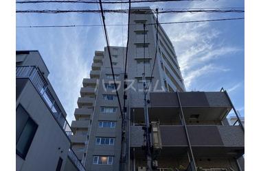 ベルフォート西荻駅前 6階 1LDK 賃貸マンション