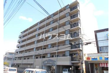 カーラホーチカタノ 5階 3LDK 賃貸マンション