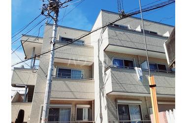 京成船橋 徒歩10分 1階 2LDK 賃貸マンション