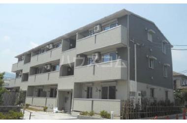 伊勢原 バス6分 停歩3分 3階 2LDK 賃貸アパート