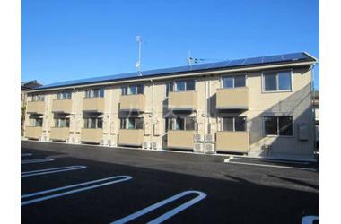 小金井 徒歩18分 1階 1LDK 賃貸アパート