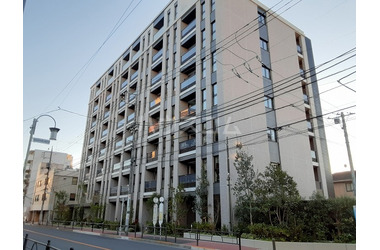 豊島園 徒歩7分 8階 2LDK 賃貸マンション