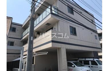 Ivy Terrace 2階 1LDK 賃貸マンション