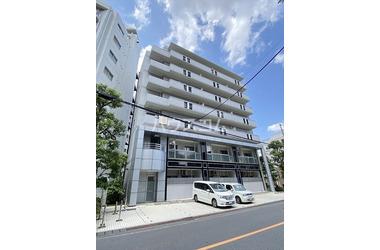北浦和 徒歩3分 4階 2LDK 賃貸マンション