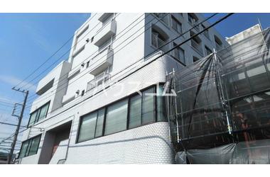 井土ヶ谷 徒歩12分 4階 1LDK 賃貸マンション