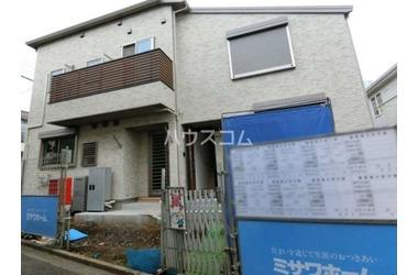 駒沢大学 徒歩12分 2階 2LDK 賃貸アパート