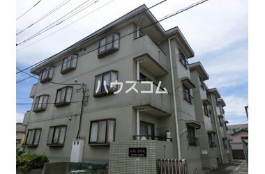 JUNさかえ 3階 4DK 賃貸マンション