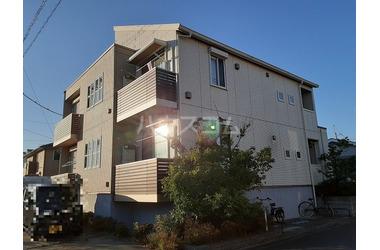 東海大学前 徒歩7分 2階 1LDK 賃貸マンション