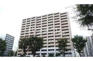 新横浜 徒歩9分 8階 3LDK 賃貸マンション
