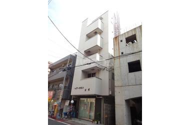 ラクス本八幡 3階 2LDK 賃貸マンション
