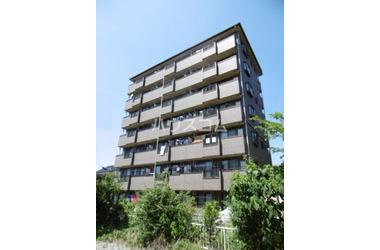 ラフィーヌ・ファインビュー 1階 2LDK 賃貸マンション