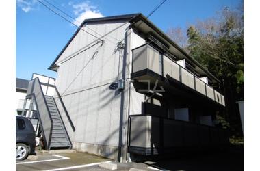 秋山 徒歩14分 2階 1K 賃貸アパート