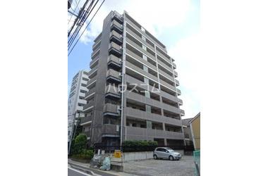 松戸 徒歩6分 4階 1LDK 賃貸マンション