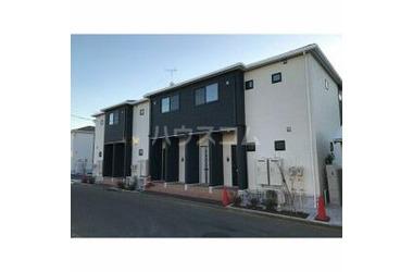 入曽 徒歩9分 1階 1LDK 賃貸アパート
