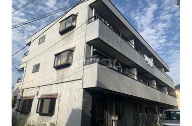 東村山 徒歩10分 3階 2DK 賃貸マンション