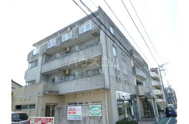 ソフィア 4階 2DK 賃貸マンション