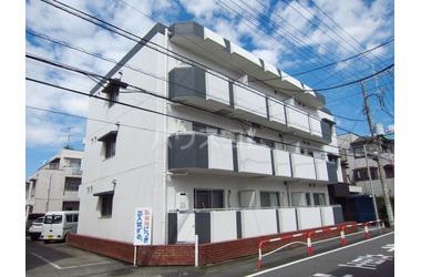菅野 徒歩15分 2階 1DK 賃貸マンション
