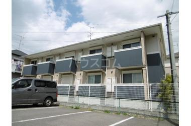 プランドールソフィアⅢ 2階 1DK 賃貸アパート
