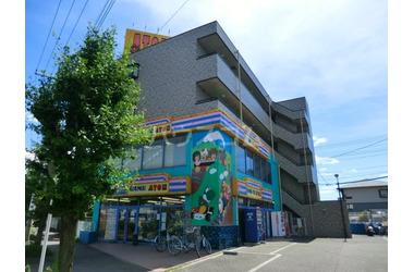 所沢 徒歩7分 4階 2DK 賃貸マンション