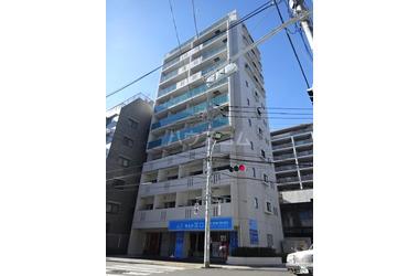 松戸 徒歩6分 3階 1DK 賃貸マンション