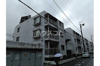 ベルテ松戸 3階 3LDK 賃貸マンション