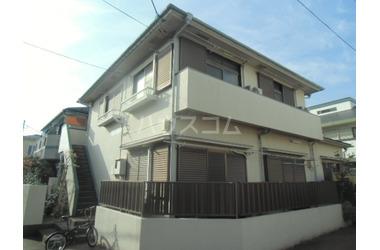 エスプリード・スガノ 1階 2LDK 賃貸アパート