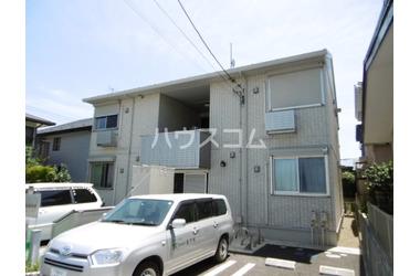 元山 徒歩17分 1階 2DK 賃貸アパート