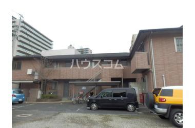 所沢 徒歩16分 2階 2DK 賃貸アパート