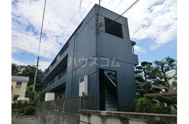 大和田ハイツ 2階 1LDK 賃貸マンション